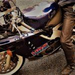 【バイクのキー抜け対策】キーホルダーに常備して、紛失予防